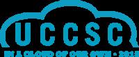UCCSC 2015 logo
