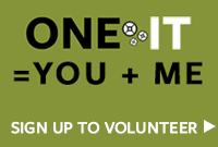 volunteer one it image