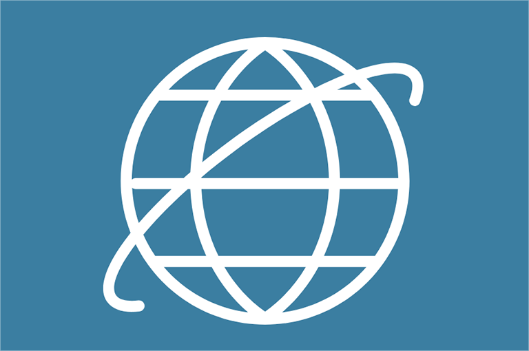 internet bookmark icon