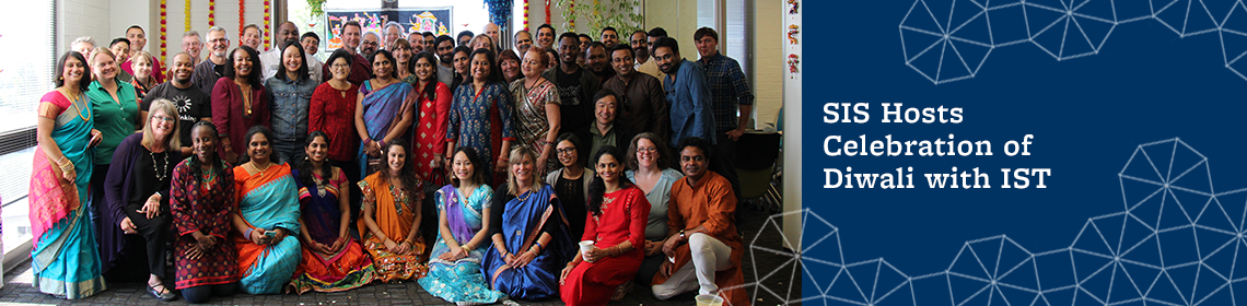 SIS Hosts Celebration of Diwali with IST