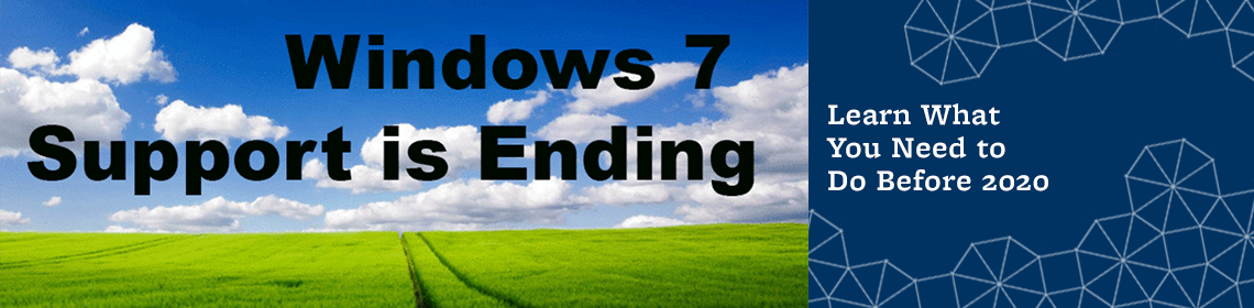 Microsoft Windows 7 End Of Life