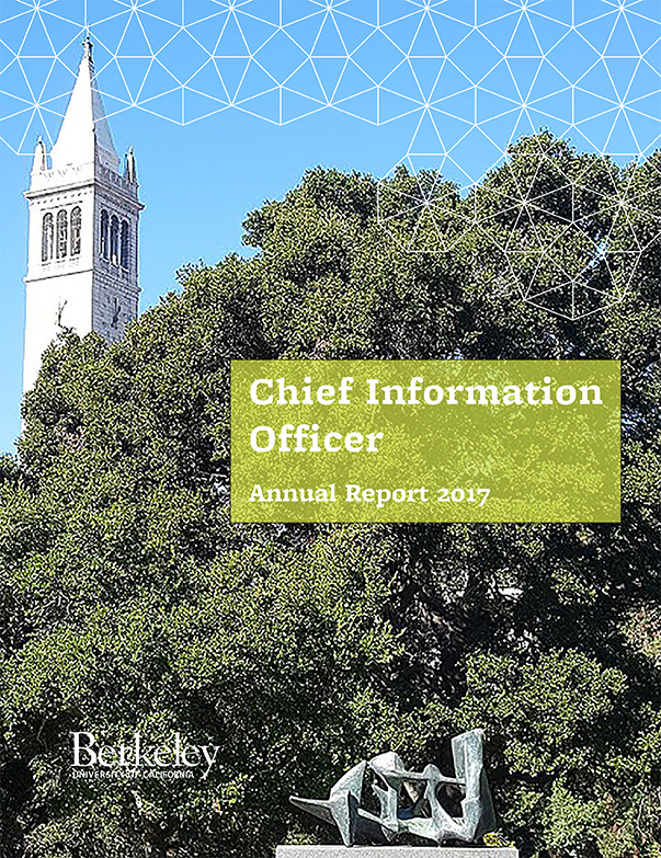 2017 CIO Annual Report