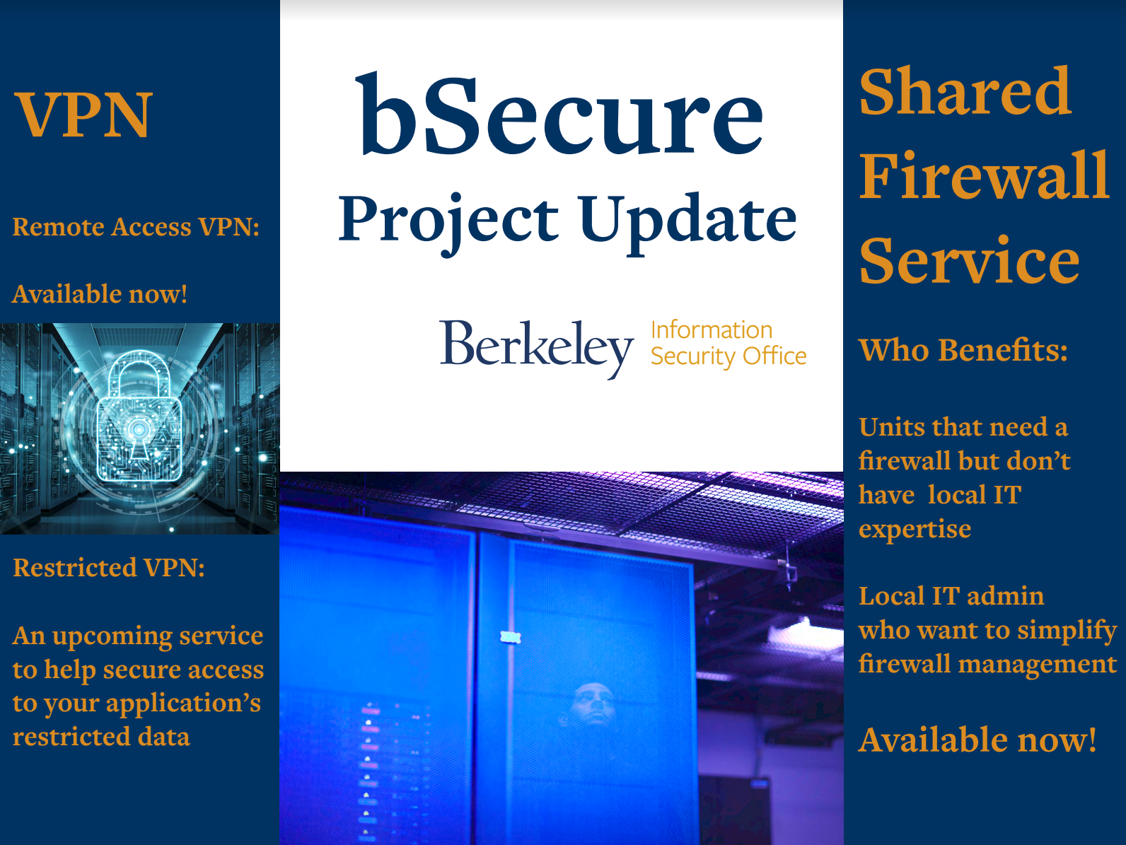 image for bSecure poster