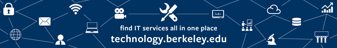 find IT services in one place header