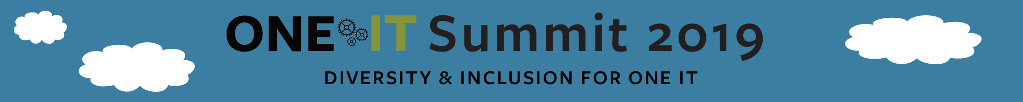 Diversity & Inclusion for One IT