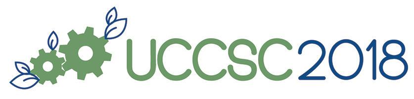 UCCSC logo