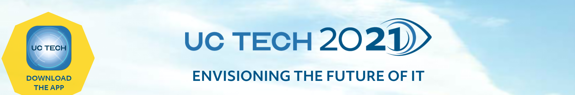 UC Tech 2021 Envisioning the Future of IT