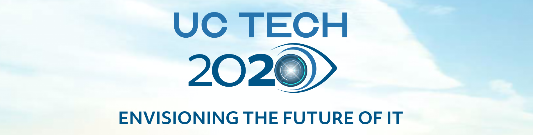 UT Tech 2020 header