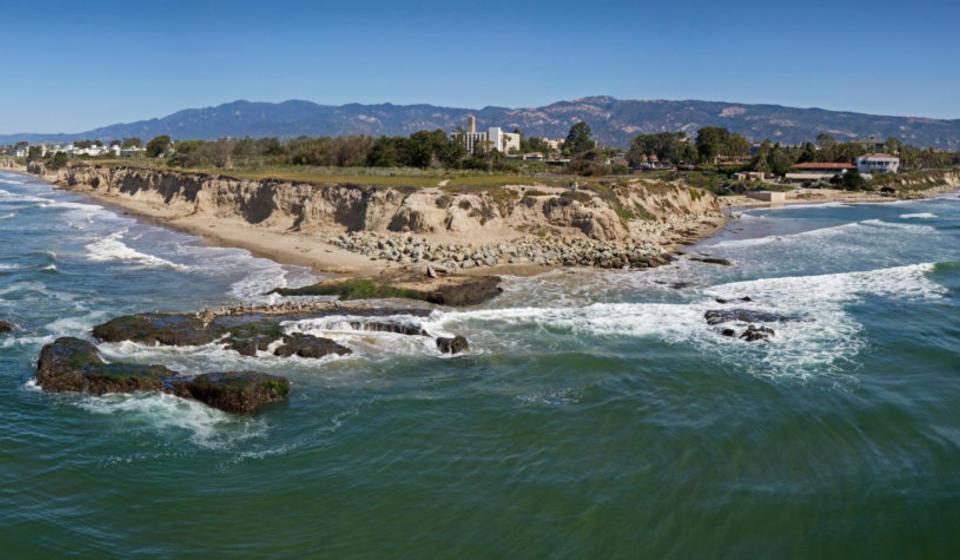 photo of UC Santa Barbara