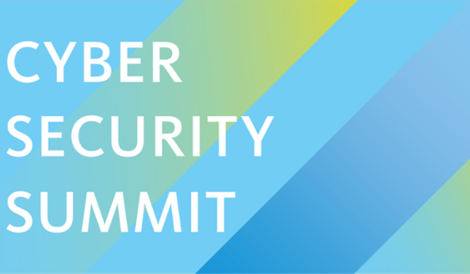 Experience the UC Cyber Security Summit Online – April 14