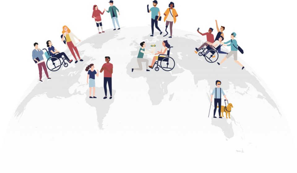 Accessibility is for Everyone: Register for May 20 Webinar