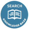 search the knowledge base button