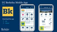 Slide #14 in deck on Berkeley Mobile App