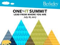 One IT Summit 2017