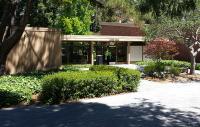photo of Alumni House