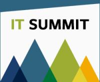 IT Summit promo