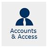 Accounts & Access icon