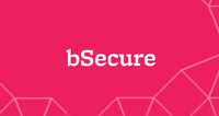 bSecure graphic