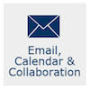 Email, Calendar & Collaboration icon