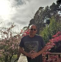 David Rieger Bio Picture