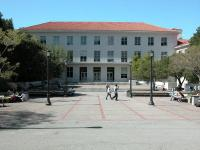 photo of Dwinelle Hall