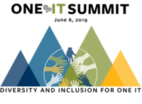 IT Summit 2019 logo