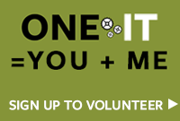 Volunteer One IT