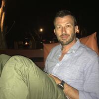 Gert Reynaert Bio Picture