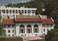 photo of Hearst Memorial Mining Building