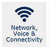 Network, Voice and Connectivity