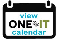 One IT Calendar