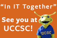 UCCSC Conference