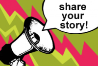 Share Your IT Story