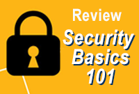 Security Basics