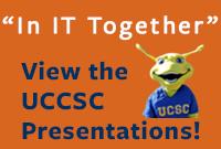 UCCSC Session Presentations