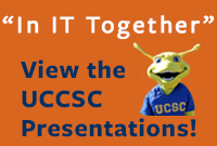 UCCSC Session Presentations