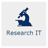 Research IT icon