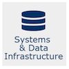 Systems & Data Infrastructure icon