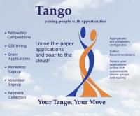 thumbnail for Tango poster