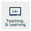 Teaching & Learning Services icon