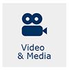 Video & Media Services icon