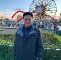 Wayne Kuang Bio Picture