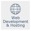 Web Development & Hosting icon