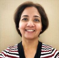 Yoshita Mukherjee Bio Picture
