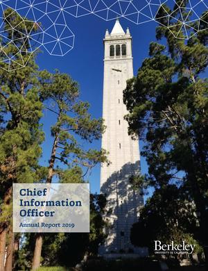 2019 CIO Annual Report cover