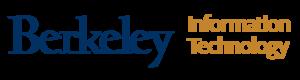 Berkeley Information Technology wordmark