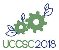 UCCSC 2018 logo