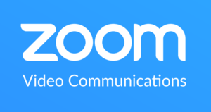 Zoom Video Communications graphic