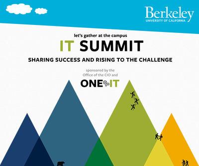 IT Summit 2015 promo