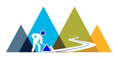 paving the path icon